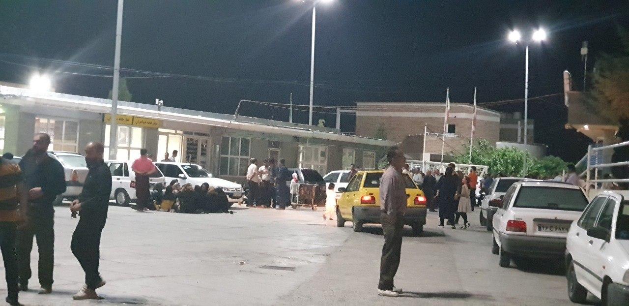 دادستانی و دستگاه های امنیتی قاطعانه ورودکنند