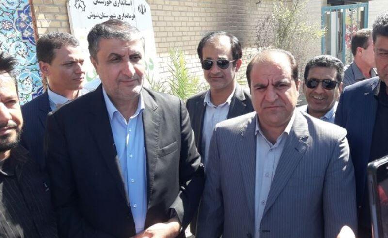 احداث بزرگراه اندیمشک – مهران در دستور کار وزارت راه است