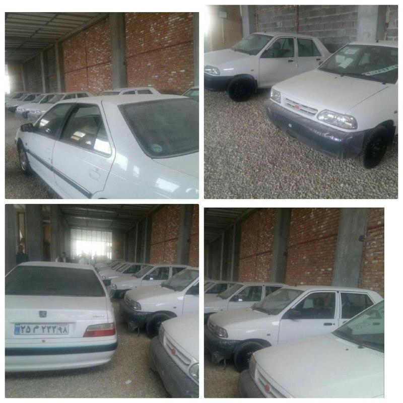 مدیر کل تعزیرات حکومتی استان ایلام از کشف ده دستگاه خودرو احتکار شده در استان خبر داد.
