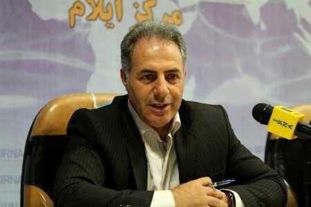 دکتر احمدی مدیرکل منابع طبیعی و آبخیزداری استان ایلام: