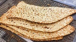 قیمت نان در این استان ۲۵ تا ۳۰ درصد افزایش یافت