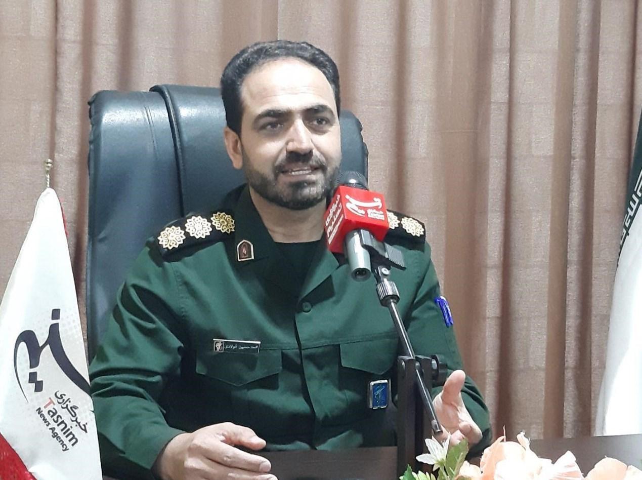 دفاع مقدس مهمترین مولفه اقتدار جمهوری اسلامی است