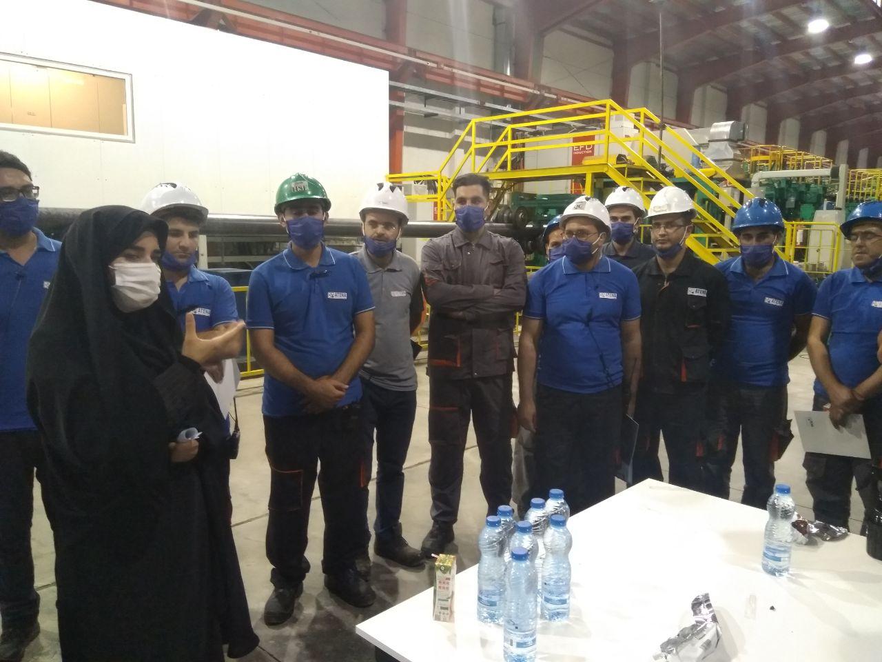 فلاحی: تولید و حمایت از تولید ناجی اقتصاد ایران