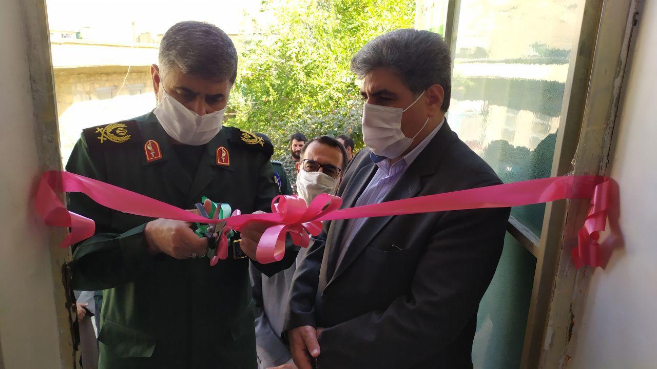 واگذاری ۲۱واحد مسکونی به مددجویان کمیته امداد شهرستان سیروان