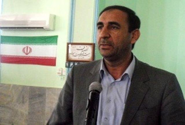 تامین آب اراضی کشاورزی روستاهای دشت عباس موجب رونق معیشت و اشتغال مردم می شود
