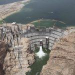 ذخیره سازی۲۲۱ میلیون مترمکعب آب در سدهای ایلام