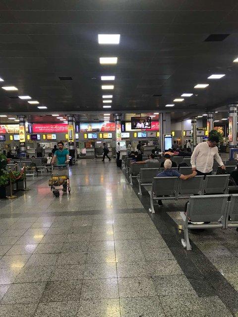 بیش از ۱۷ هزار مسافر در فرودگاه شهدای ایلام جابجاشد