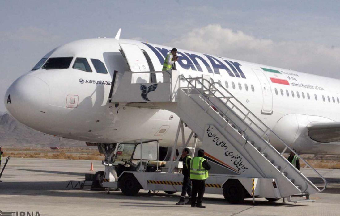 مبتلایان به کرونا تا بعد از اتمام دوره ۱۴ روزه قرنطینه حق مسافرت هوایی ندارن