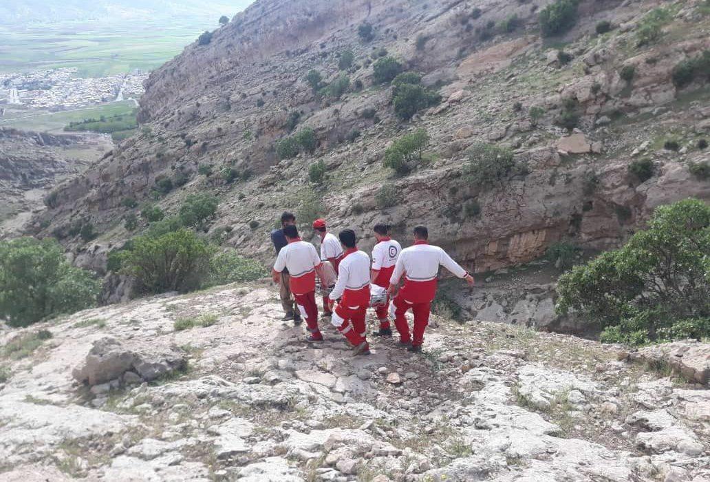 امدادرسانی هلالاحمر ایلام به ۱۸۹ حادثه دیده در سه ماه گذشته