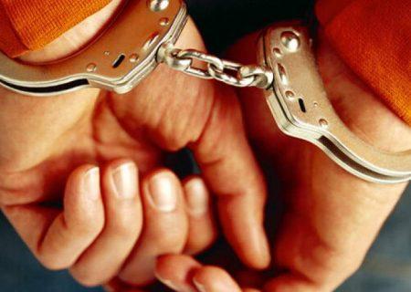 دستگیری قاتل کمتر از یک ساعت/ اختلاف خانوادگی عامل قتل در ایلام
