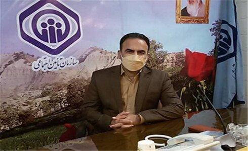 تبدیل وضعیت ایثارگران(نیروهای شرکتی و غیررسمی) شاغل در مجموعه های تحت مدیریت درمان تامین اجتماعی استان