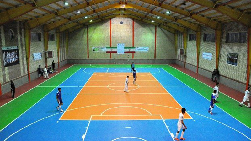 اعمال محدودیت های کرونایی در اماکن ورزشی ایلام